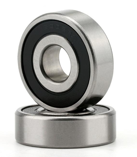 6302 2RS deep groove ball bearing 15x42x13mm