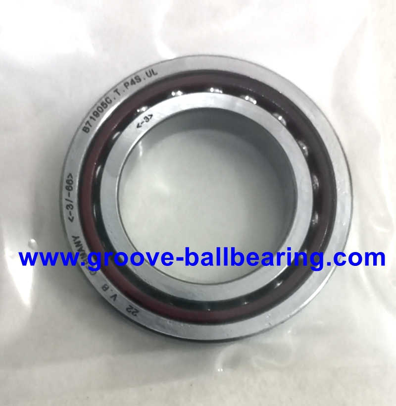 B71905C.T.P4S.UL Angular Contact Spindle Bearing