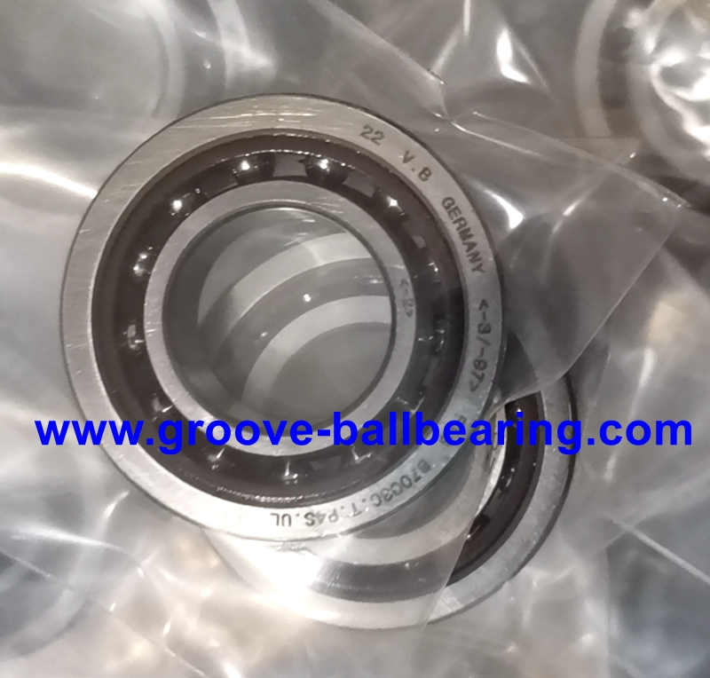 B7003C.T.P4S.UL Angular Contact Spindle Bearing