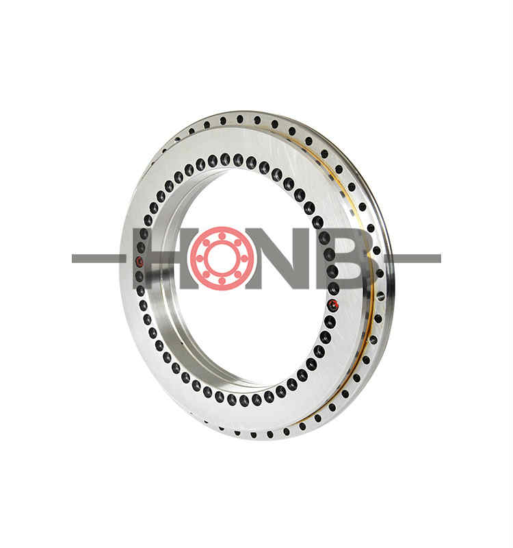 YRTS200 axial radial bearing for higher speed 200*300*45mm