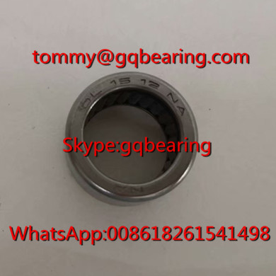 DL1512 Full Complement Needle Roller Bearing