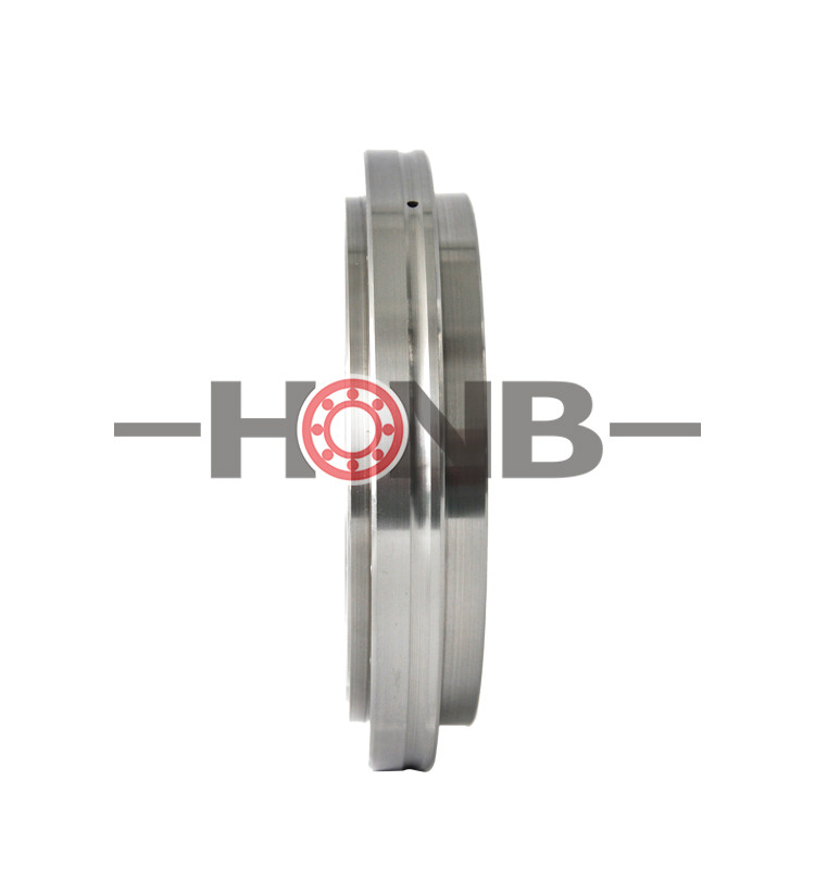 ZKLDF150 axial angular contact ball bearing series 150X240X40mm