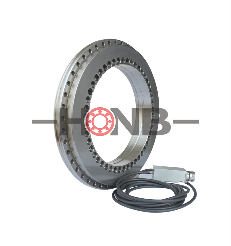 YRTM 325 high precision rotary table bearing 325X450X60mm