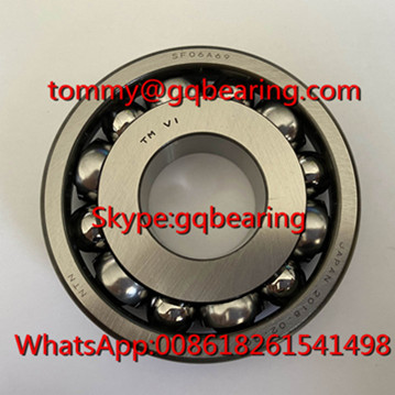 SF06A69 Deep Groove Ball Bearing for 91002-RAS-003 Gearbox Bearing