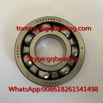 28BC06S10 Deep Groove Ball Bearing for 91002-RAS-003 Gearbox Bearing