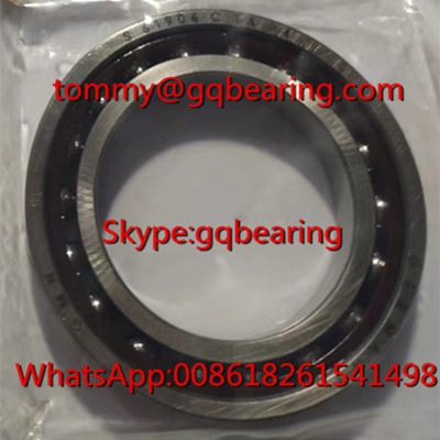 S 71906 C TA P4 DUL 40 N Super Precision Angular Contact Ball Bearing