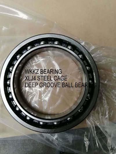 XLJ4 deep groove ball bearing