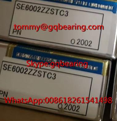 SE6204ZZSTC3 EXSEV Bearing Vacuum Coating Machine Bearing