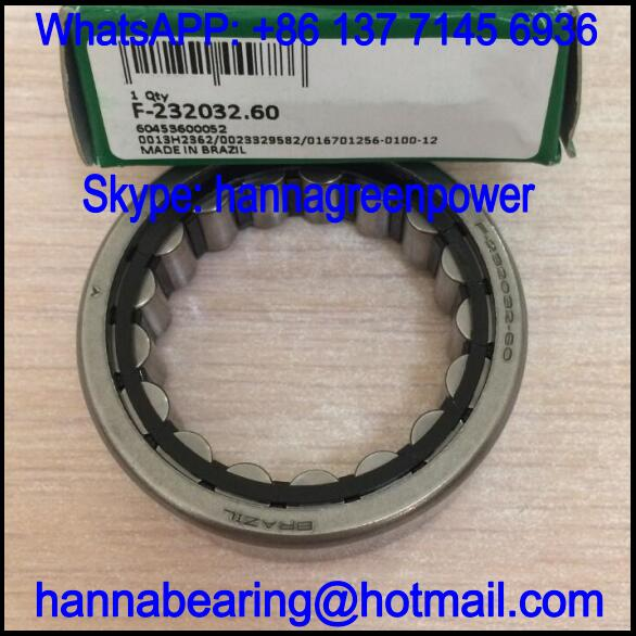 F-232032.60 Automobile Bearing / Needle Roller Bearing 42.5x67.5x17.5mm