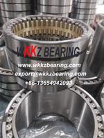 FC4054170YAB four-row cylindrical roller bearings
