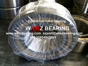 Link-belt bearing MU5219M 95X170X55.6mm,Cylindrical roller bearing