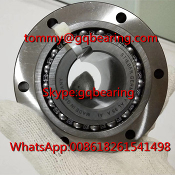 ALP55 Self-contained Freewheel Clutch Bearing
