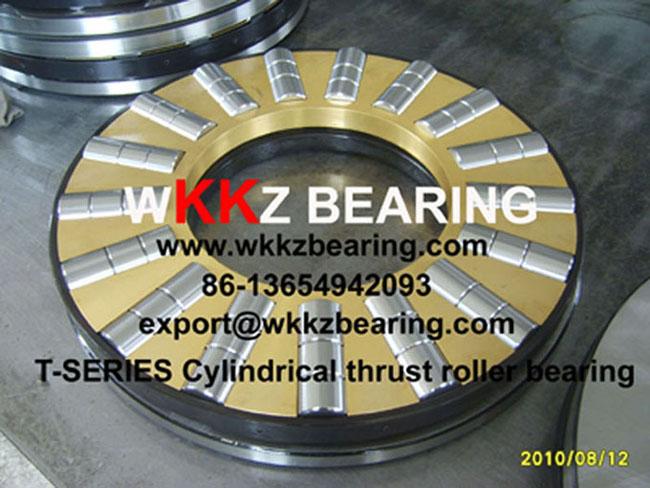 81238M cylindrical roller thrust bearing