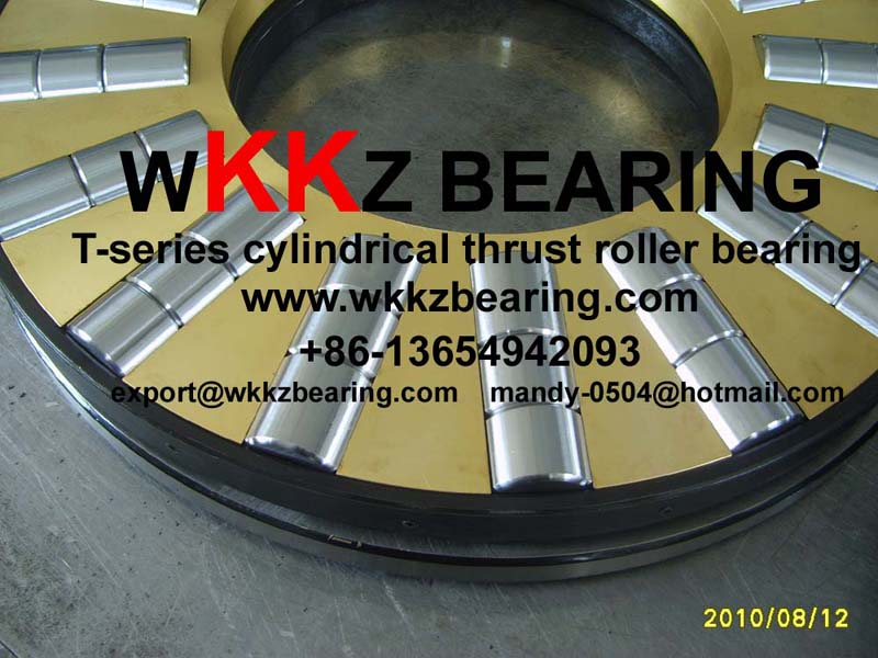 T-738 ,RT-138 Cylindrical roller thrust bearing