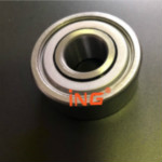 804581.1 ball bearing 20x52x21mm with compound seals7.8 KN