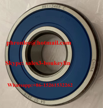 BB1-3468 C Deep Groove Ball Bearing 20x52x17mm