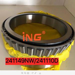48685/48620D taper roller bearing 142.875x200.025x39.688mm