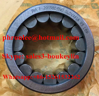 F-56718.NUP Cylindrical Roller Bearing 40x80x23mm