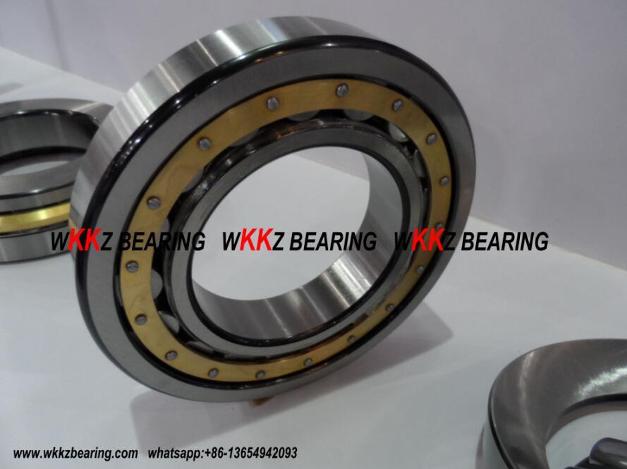 Link-belt bearing MU5217M 85X150X49.21mm,Cylindrical roller bearing