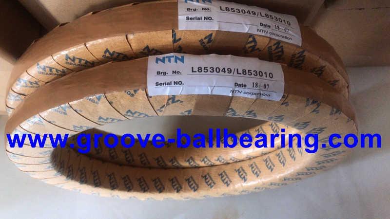 L853049/L853010 Imperial Taper Roller Bearing 276.225×352.425×36.512