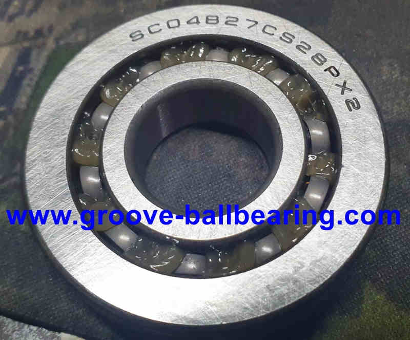 SC04A47CS29PX1 Ball Bearing 20x52x12