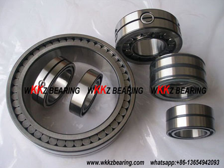 SL183056 full complement cylindrical roller bearing