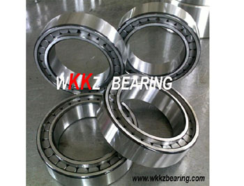 SL182964 full complement cylindrical roller bearing