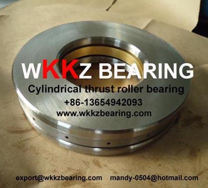 81132M cylindrical roller thrust bearing