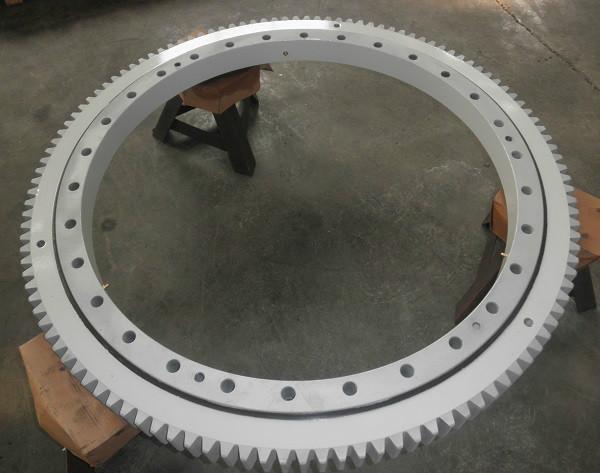1792/1400 G crossed roller slewing bearing
