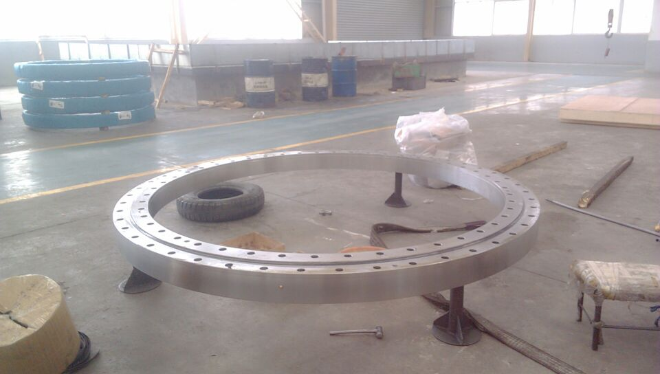 010.45.1800.03 four point contact slewing bearing