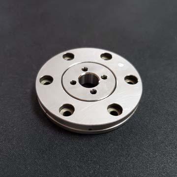 CRBF108AT crossed roller bearing