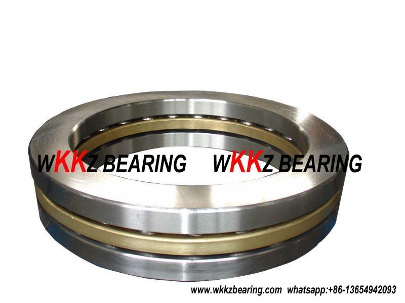 XW12 thrust ball bearing