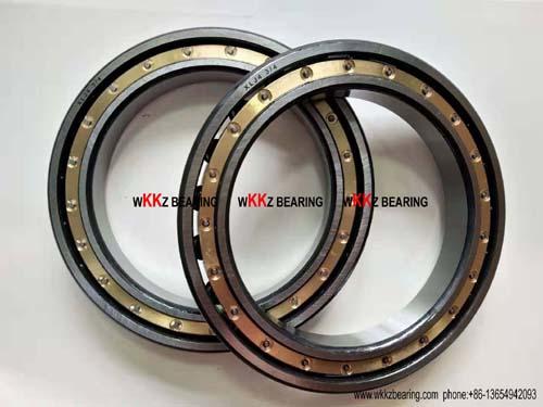 XLJ10 deep groove ball bearings