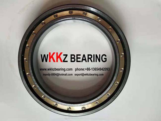XLJ8 deep groove ball bearings