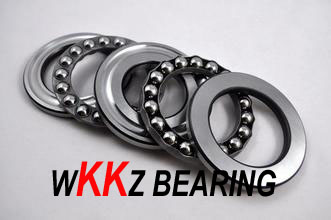 XW9 thrust ball bearing