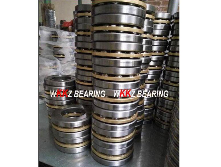 XW10 thrust ball bearing