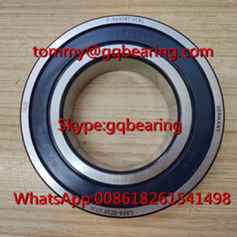 F-563087.01.KL Single Row Deep Groove Ball Bearing
