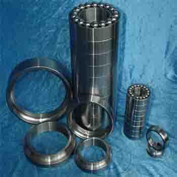 128720A 100*176*400mm Mudstack thrust bearings Oil drilling motor bearing