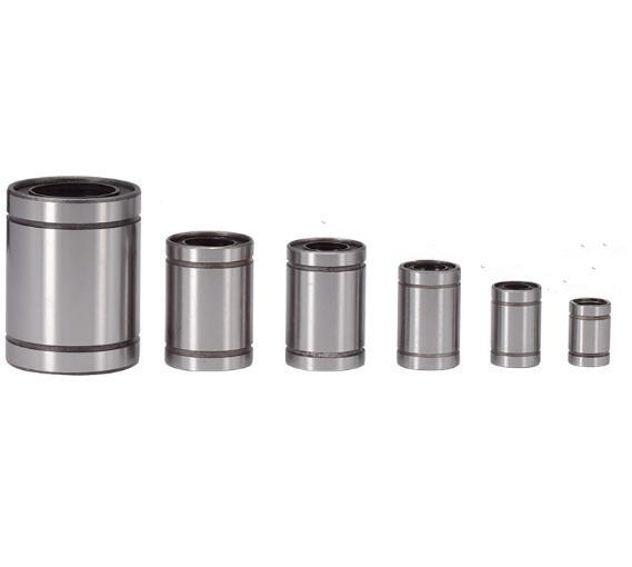 LM4UU , LM4UU-AJ,LM4UU-OP Linear Bearings general Series 4*8*12mm