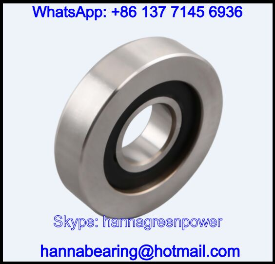 SX2453PX1 / 59532-L2900 Forklift Master Roller Bearing 120x243x66/48mm
