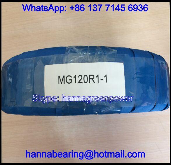 MG120R1-1 Master Roller Bearing / Forklift Bearing 120x243x66mm