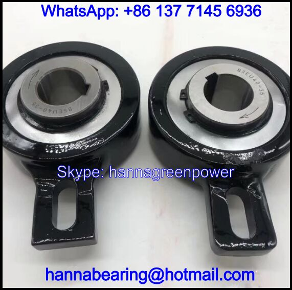 BSEU40-35 One Way Clutch Bearing / Cam Clutch Bearing 35x118x55mm
