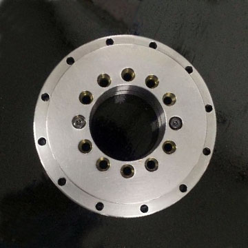 YRT100 rotary table bearing