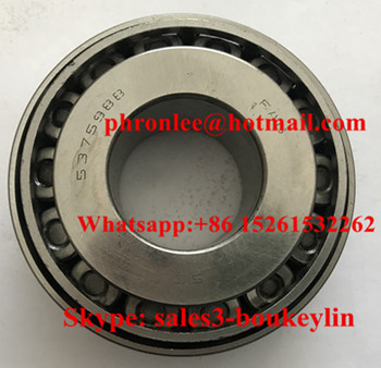 537598B Tapered Roller Bearing 31.75x76.25x30.75mm