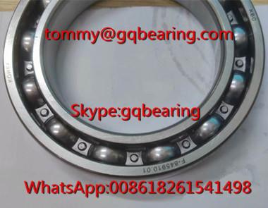 F-845910.01 Single Row Deep Groove Ball Bearing
