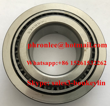 536991 Tapered Roller Bearing 44.275x83/92x26mm
