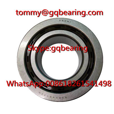 42BXW8022 Single Row Deep Groove Ball Bearing
