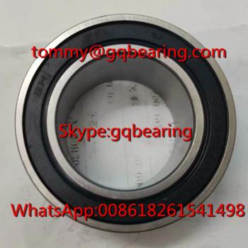 35BD5724 Single Row Deep Groove Ball Bearing