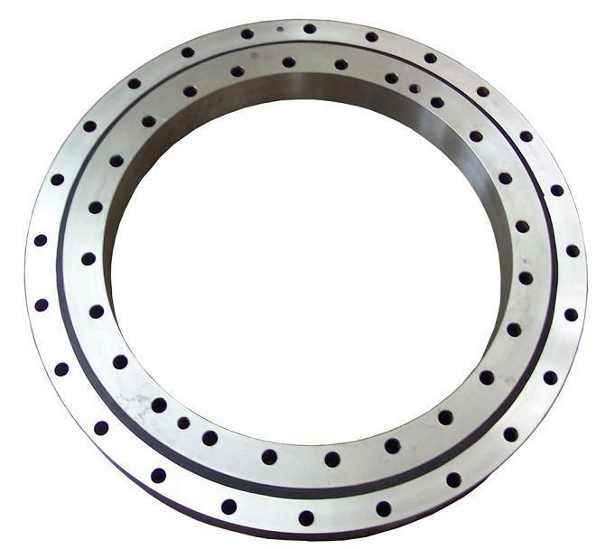 KLKDR1000-16 double row ball slewing bearing