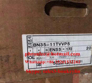 BN35-8TVVP4/C3/HQ1 Angular Contact Ball Bearing 35x61x20/34mm